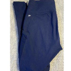 Fabletics Mila Pocket Legging - 7/8 length